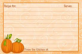 free recipe card templates recipe cards free printable 4 x