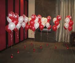 30th birthday flowers and balloons gift hers helium balloons balloon bouquets gift baskets