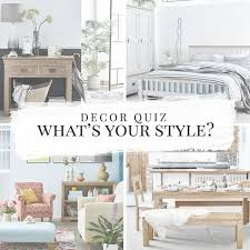 quizzes the oak furniture land blog style and inspiration for