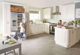kitchen design b and q