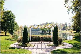 outdoor wedding venues in maryland maryland wedding venues q events