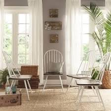 Wooden Dining Table With Chairs Mid Century Dining Room U0026 Kitchen Chairs For Less Overstock Com