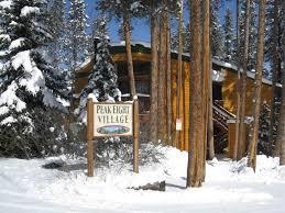 Colorado Vacation Rentals Peak 8 Village E40 Condo Breckenridge Colorado Vacation Rental