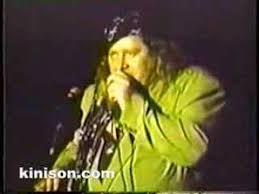 news segment about sam kinison u0027s accident 4 11 1992 youtube