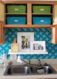 kitchen tree ideas 40 cool diy ways to get your kitchen organized diy