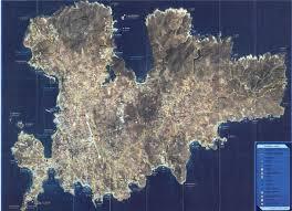Greece Google Maps by Mykonos Hotel Map Hotels U0026 Lodging Locations For Mykonos
