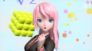 what do you mean pv project diva future tone ps4 youtube