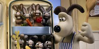 film wallace u0026 gromit curse rabbit film