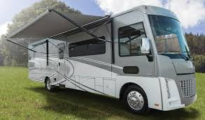 winnebago suncruiser the ultimate class a motorhome