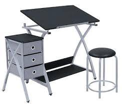 Adjustable Drafting Tables Adjustable Craft Table U2013 Littlelakebaseball Com