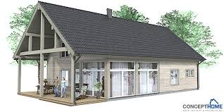 small home plans affordable home ch35 floor plans and 3d images