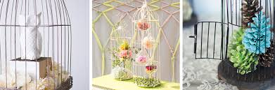 bird cage decoration wedding decor bird cages lighting ideas 2017