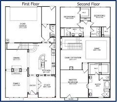 two story floor plans u2013 home interior plans ideas why choosing