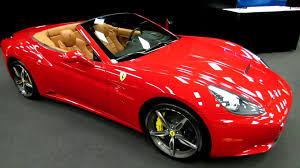Ferrari California Vintage - 2014 ferrari california spyder exterior and interior walkaround
