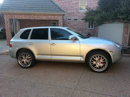 Porsche Cayenne Used - used cayenne shopping are there trouble areas to avoid