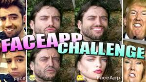 Challenge El Rincon De Giorgio Faceapp Challenge El Rincón De Giorgio Youtubers España