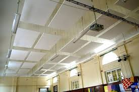 Noise Cancelling Ceiling Tiles by Ceiling Tiles Sound Proofing Soundproofing Office Space Soundproof