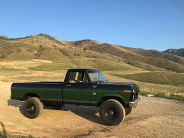 1975 Ford Truck Colors - my 1975 f250 ford truck enthusiasts forums