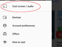 prime instant app for android chromecast prime instant from android chromecast help