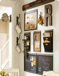 kitchen message center ideas gallery message boards for kitchen best resource