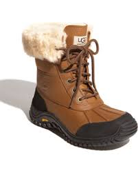 ugg s adirondack ii leather apres ski boots savings on s ugg adirondack ii waterproof boot size 12
