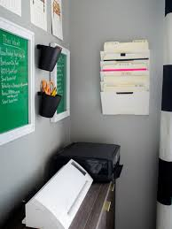 Office Design Ideas For Small Office Tips For Storing Your Crafts When You U0027re Limited On Space Diy