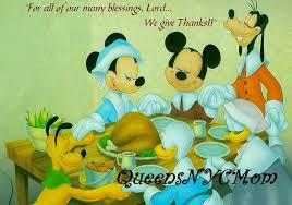 happy thanksgiving from our family to yours queensnycmom