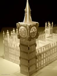 Ingrid Siliakus by The Palace Of Westminster Pop Up Books And Cards Pinterest