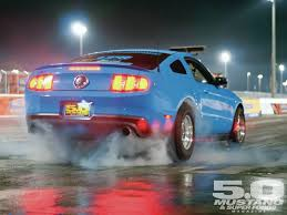 lethal mustang lethal performance 2011 ford mustang gt unleash the beast photo