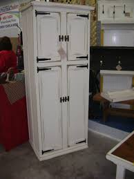 Custom Kitchen Pantry Cabinet Pantry Cabinet Kitchen Storage Pantry Cabinet With White Pantry