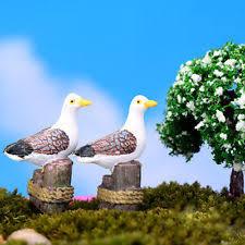 seagull garden ornaments ebay