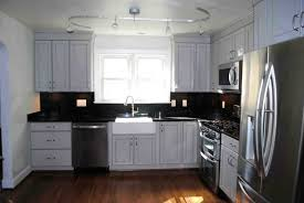 kitchens with gray cabinets kitchens with gray cabinets grey kitchen wall color delightful