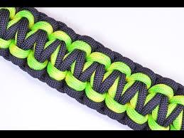 make paracord bracelet knot images Paracord knots how to make the gorilla knot paracord survival jpg#4