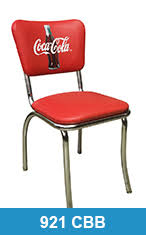 coca cola table and chairs retro coca cola furniture stools chairs booths