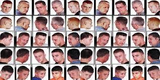 mens haircuts chart men haircut chart 2018 2019 black hairstyle