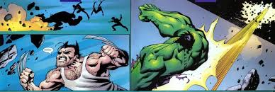superhero feats hulk savage hulk incarnation edition