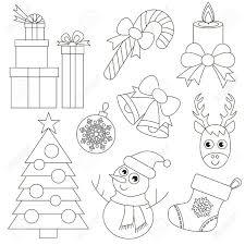 Jeu De Noël à Colorier Le Grand Livre De Coloriage Pour Les Enfants