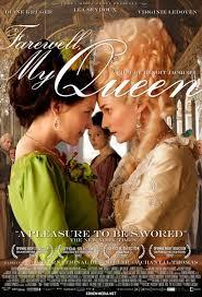 Farewell My Queen (2012) Les adieux a la reine