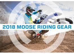 moose motocross gear motosport 2018 answer u0026 moose riding gear milled