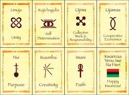 kwanzaa decorations habari gani kwanzaa begins kwanzaa creativity and cards