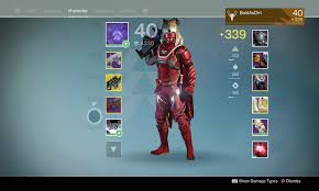 destiny 2 highest light level get raid ready in destiny rise of iron the easy way