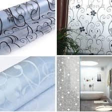 Bathroom Door Stickers Bathroom Décor Door Stickers Decals Art Ebay