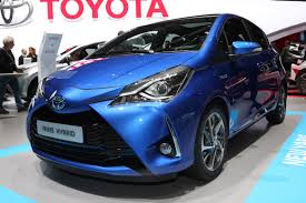 toyota brand new cars price 2017 toyota yaris uk prices and specs revealed auto express