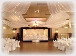 Cheap Banquet Halls Decorations For Wedding Reception Hall Finding Wedding Ideas