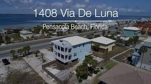 1408 via de luna pensacola beach florida unbranded youtube