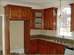 how to add crown molding to kitchen cabinets adding crown molding kitchen remodel kitchen cabinets moulding