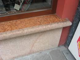 pietre per davanzali e soglie foto davanzali e copertine di marmo e pietra