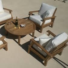 Patio Teak Furniture Sofas Marvelous Teak Outdoor Lounge Weathered Teak Furniture