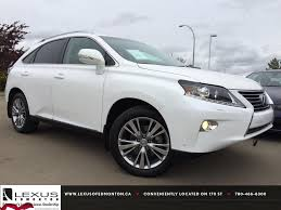 lexus rx rims lexus certified pre owned white 2013 rx 350 awd ultra premium