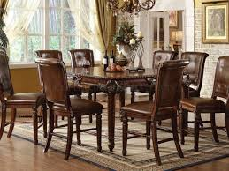 Dining Room Sets Bar Height Kitchen 49 Bar Height Dining Room Tablewith Counter Height